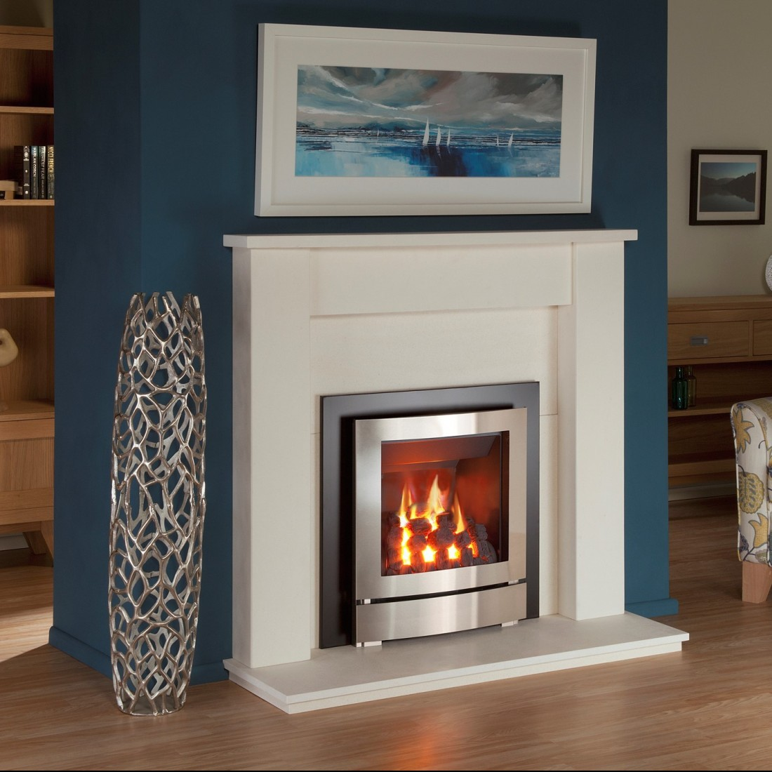 products flame depot direct dlx fireplace fx fireplaces gas vent louverless
