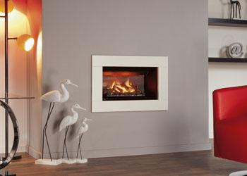 Icona Gas Fire