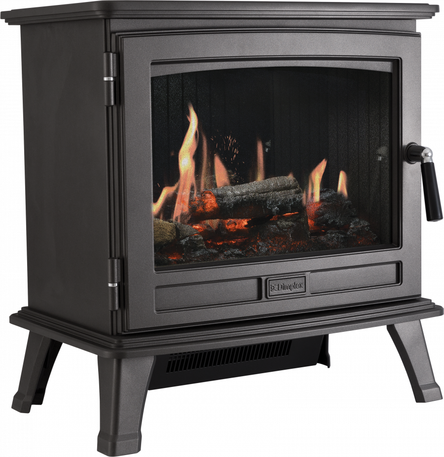 Dimplex Sunningdale Opti V Electric Stove The Gas Fireplace